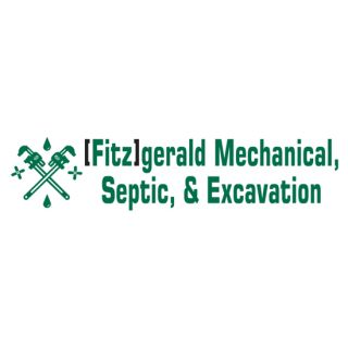 Fitzgerald Mechanical, Septic & Excavation