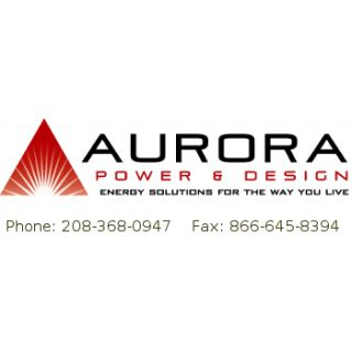 Aurora Power & Design Inc