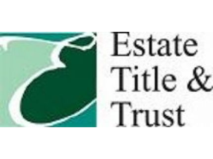 Estate Title and Trust