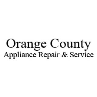 Orange County Appliance Repair & Service