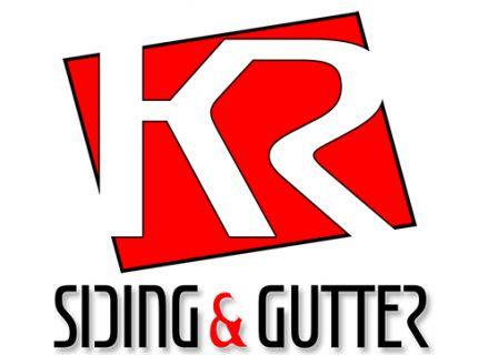 K.R. Siding and Rain Gutter