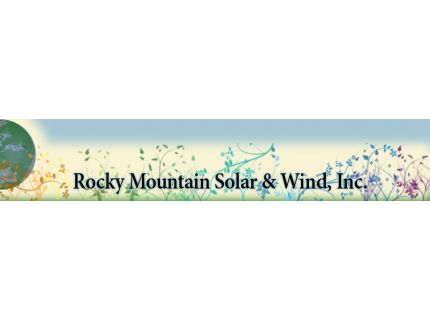 Rocky Mountain Solar and Wind, Inc.