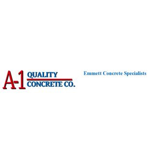 A-1 Quality Concrete Co