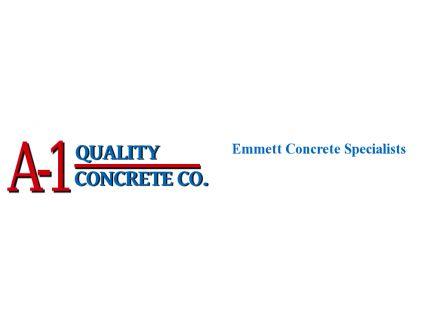 A-1 Quality Concrete Co
