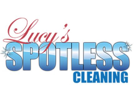 Lucy's Spotless Cleaning LLC