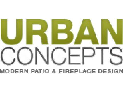 Urban Concepts Modern Hearth & Outdoor