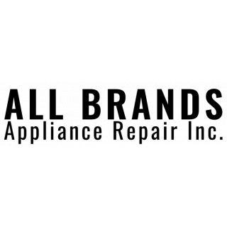 All Brands Appliance Repair Inc
