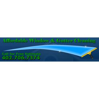 Affordable Window & Gutter Cleaning