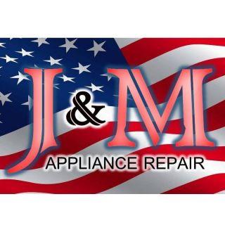 J & M Appliance Repair
