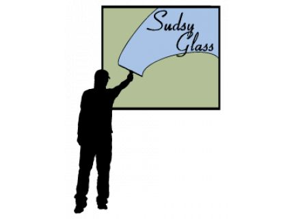 Sudsy Glass