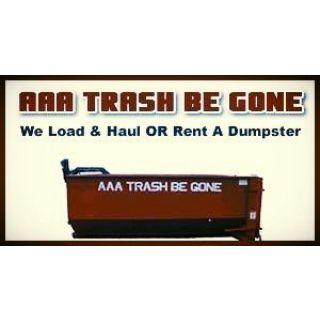AAA Trash Be Gone