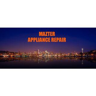 Mazter Appliance Repair