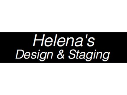 Helena's Design & Staging