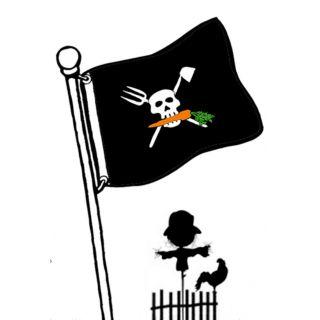 Farmer Pirates