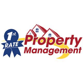 First Rate Property Management Inc