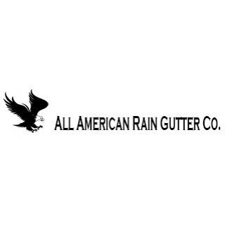 All American Rain Gutter