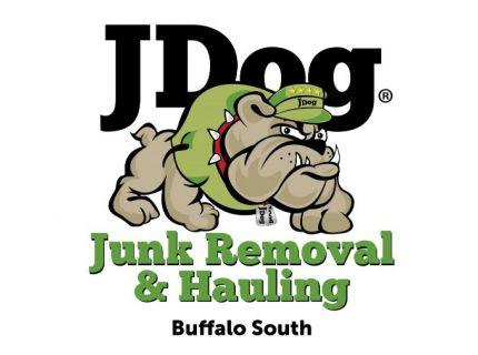 JDog Junk Removal & Hauling Buffalo South