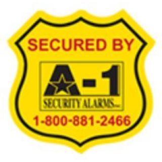 A-1 Security Alarms, Inc.