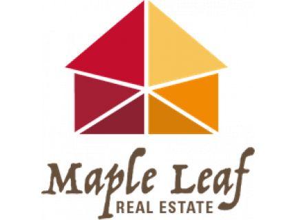 Maple Leaf Property Management LLC.