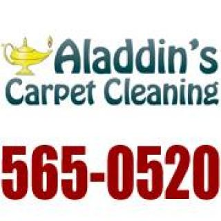 Aladdin's Carpet Cleaning