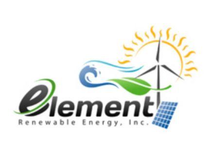 Element Renewable Energy, Inc.