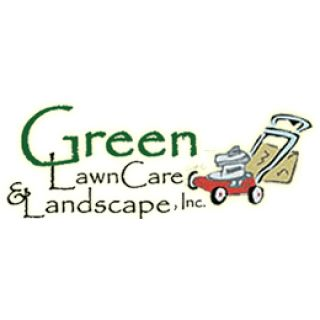 Green Lawn Care & Landscape Inc