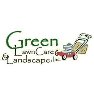 Green Lawn Care & Landscape Inc