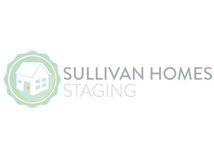 Sullivan Homes Staging