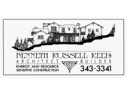 Kenneth R. Reed, Architect