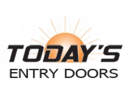Today's Entry Doors