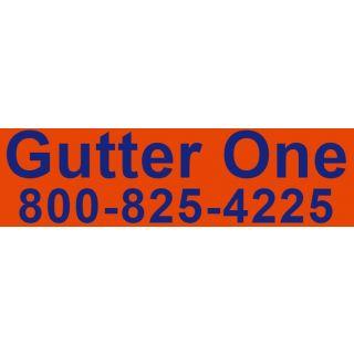 Gutter One