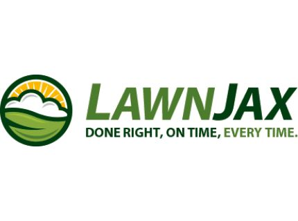 LawnJax Lawn Maintenance Service