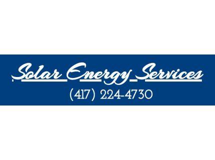 Solar Energy Services, LLC.