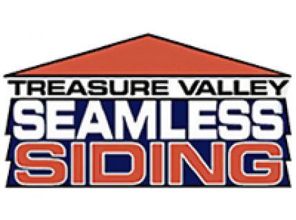 Treasure Valley Seamless Siding Inc