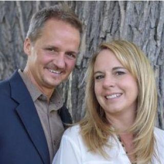 Jeff and Kaye Piggot