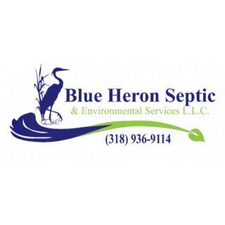 Blue Heron Septic & Environmental Services L.L.C.