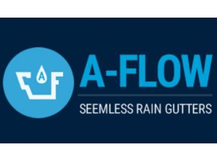 A-Flow Seamless Rain Gutters