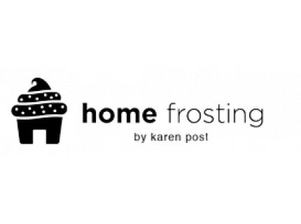 home frosting
