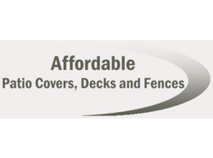 affordable patio covers decks and