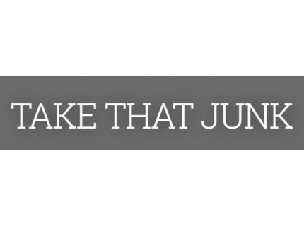 Take That Junk