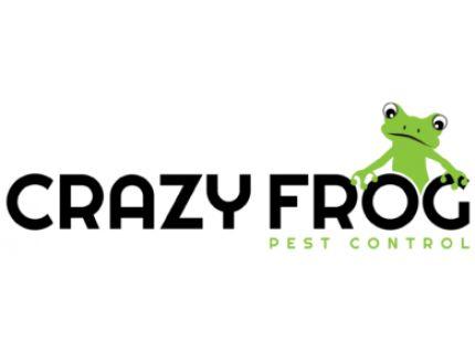 Crazy Frog Pest Control