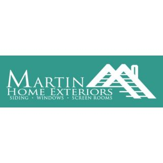 Martin Home Exteriors