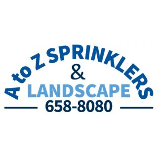 A to Z Sprinklers & Landscaping