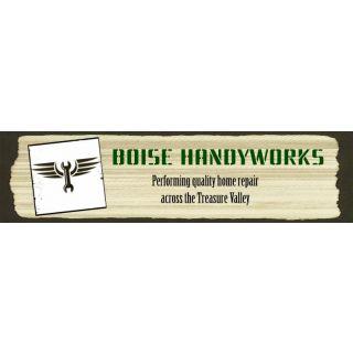 Boise Handworks Handyman Services