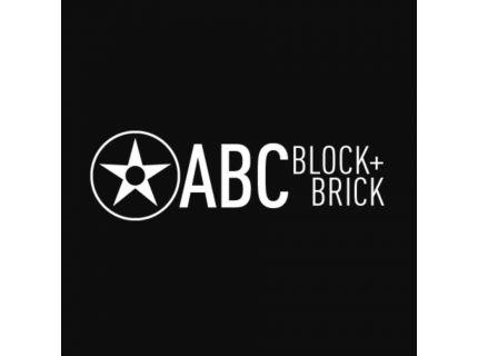 ABC Block & Brick