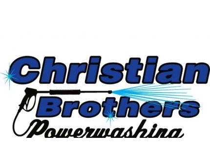 Christian Brothers Powerwashing & Windows, LLC