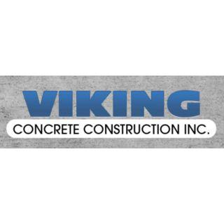 Viking Concrete Construction