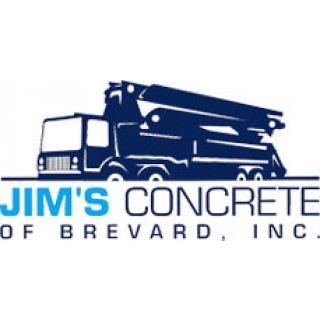Jim's Concrete of Brevard Inc