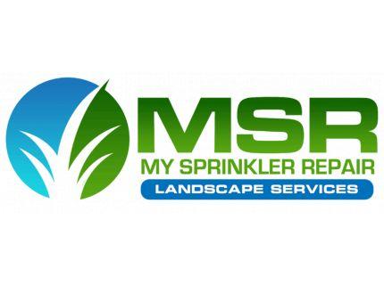 My Sprinkler Repair