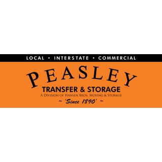 Peasley Transfer & Storage